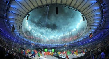 Brasil encerra a 2ª maior Paralimpíada da história