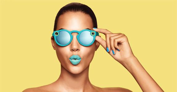 Porque o Spectacles do Snapchat pode fazer sucesso