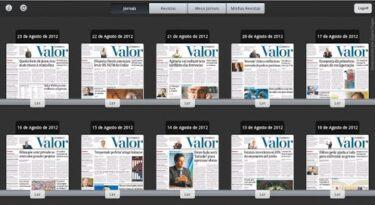 Globo compra parte da Folha no Valor