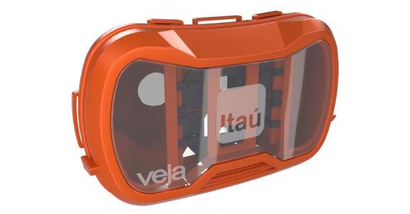 Óculos VR chegam aos assinantes da Veja