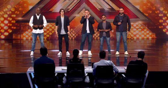 X Factor gera engajamento no Twitter