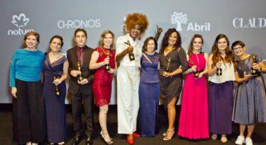 Prêmio Claudia homenageia diversas categorias