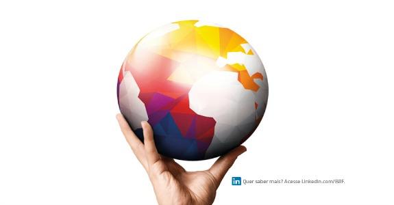 BRF investe em sua primeira campanha global