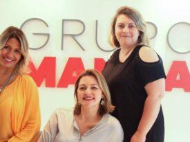 Grupo Manga reforça equipe
