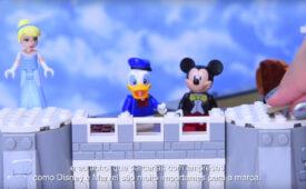 Inovação e criatividade na Lego