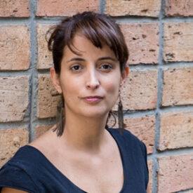 Leticia Pettena