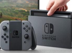 Nintendo Switch e a transformação total dos jogos