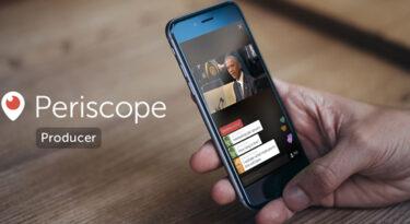 Twitter integra funções do Periscope em sua plataforma
