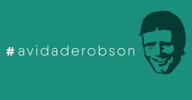 A vida normal do Robson