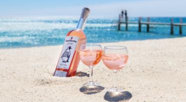 Santropa inaugura categoria de rosé spirits