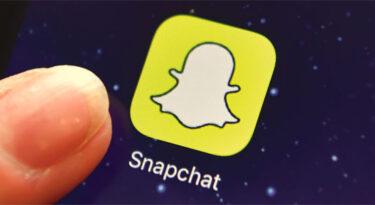 A&E fecha acordo para criar reality no Snapchat