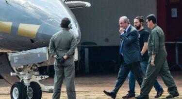Empresas de Cunha receberam repasses da Gol, via agência