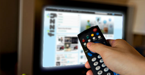 Publicidade e consumo da smart TV