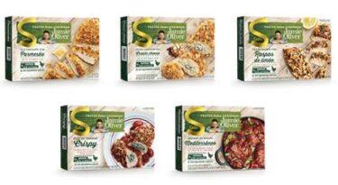 Sadia lança produtos para cozinhar assinados por Jamie Oliver