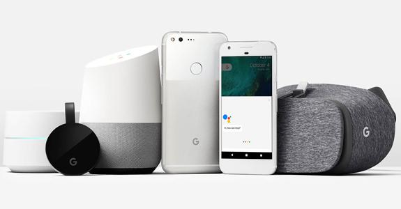 Com novo celular, Google quer bater Apple