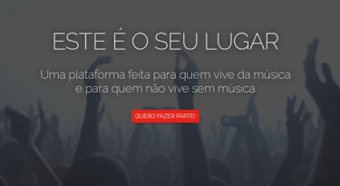 iMusics foca em negócios e música