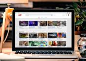 Jovens assistem mais YouTube do que TV nos EUA