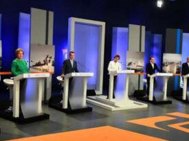 Pela primeira vez no Brasil, Periscope transmite debate político