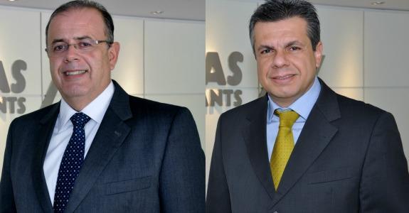 Petronas promove CEOs