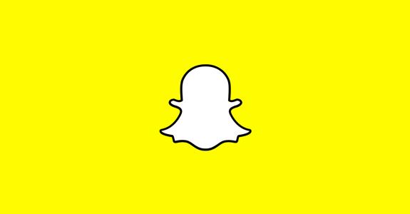 Snapchat chega oficialmente ao Brasil