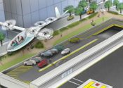 Uber planeja lançar frota de aviões até 2026
