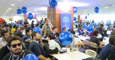 BlueHack: o maior hackathon do Brasil em 2016