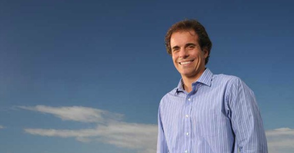 Carlos Moreira deixa Twitter