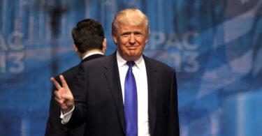 Guia de construção de marcas ao estilo Trump