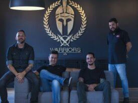 WarriorsVFX apresenta sócios