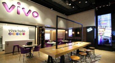 Vivo lança loja conceito no Shopping JK Iguatemi