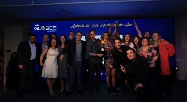 Hands é Agência do Ano do Ampro Globes Awards