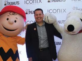 Iconix trará Snoopy Café ao Brasil
