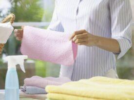Brasileiras investem em cuidados com a casa