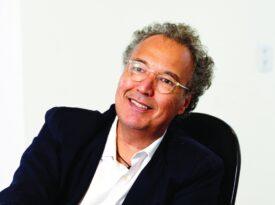 Nizan Guanaes reforça atuação da DM9DDB