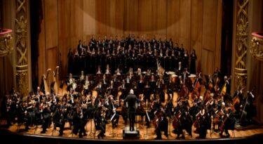 Orquestra Petrobras aposta em inovações