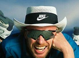 Criador da Nike fala sobre corrupção