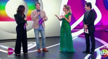 Teleton tem participação inédita da Globo