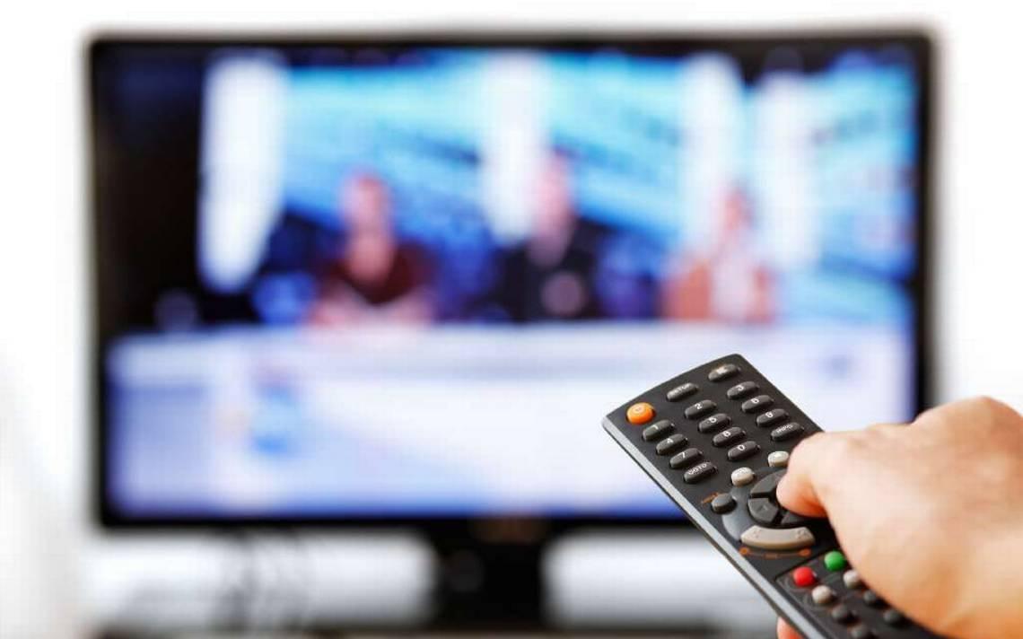 TV-remote-controller