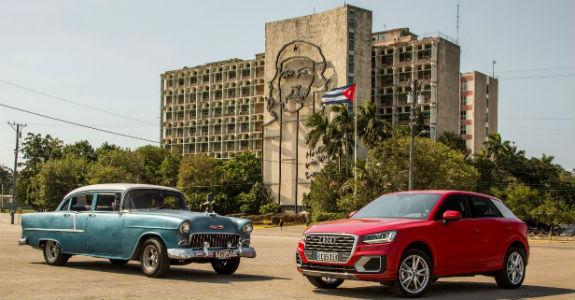 Cuba vive abertura gradual e inevitável
