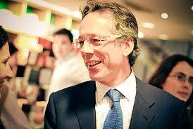 Candido Bracher assumirá presidência do Itaú