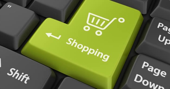 Clientes onlinesão ativos no varejo internacional