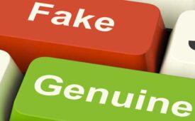 fake-genuine