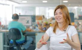 """""""Influenciadores falam com quem a TV já não fala"""", diz Nilce Moretto"""