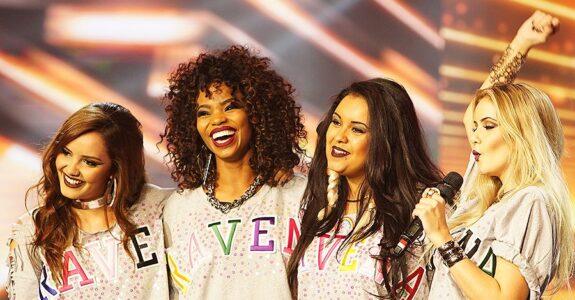X Factor Brasil desponta no Twitter