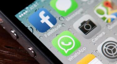 Pesquisa brasileira sugere mudanças no WhatsApp