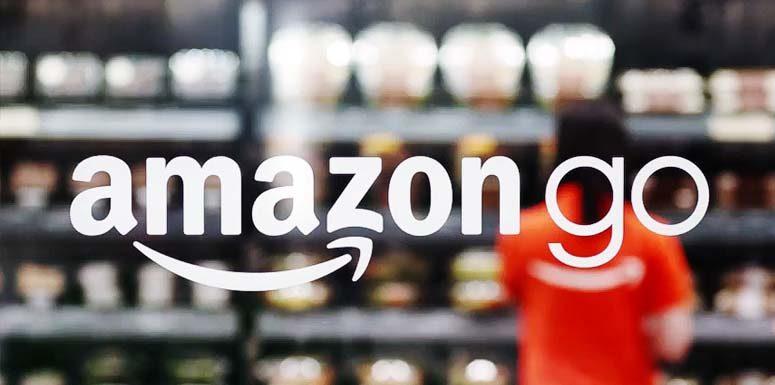 #Amazon Go, sem Fila de Caixa!