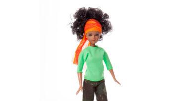 Ri Happy, Estrela e Fundo Baobá lançam bonecas negras