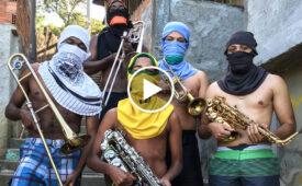 Conteúdo vira ferramenta de expressão social no Rio