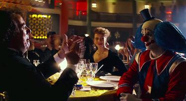 Filme sobre Bozo divulga primeiro trailer