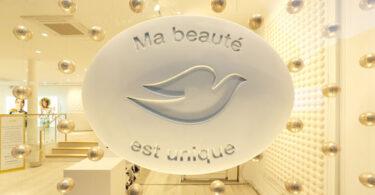 Dove abre loja em Paris